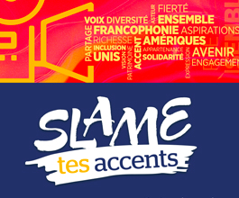 Slame tes accents