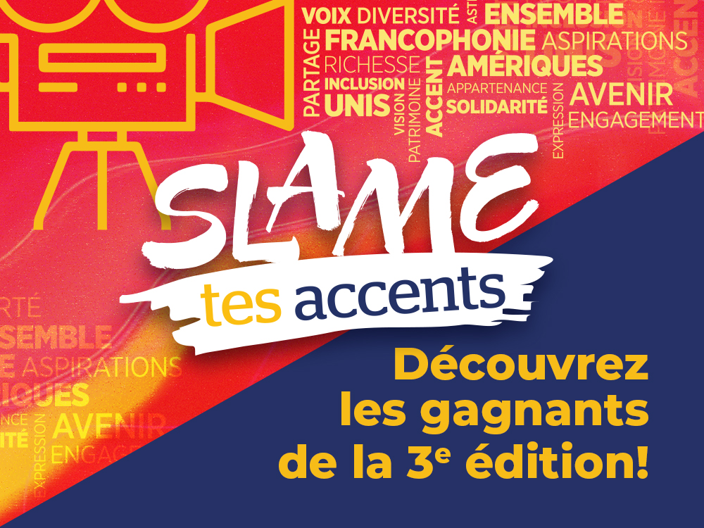 Slame test accents